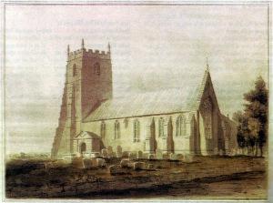 3 - Topcliffe Church