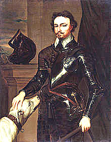 Sir Thomas Wentworth