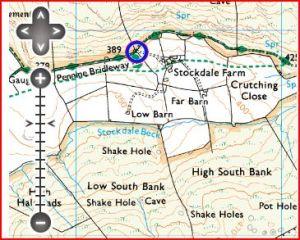 Stockdale near Settle