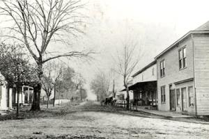 Stockdale Ohio